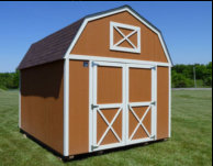 storage-shed-Spring-Hill-TN