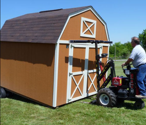 Texas Storage Sheds Plano Frisco ...