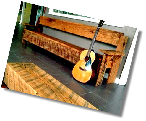Adirondack Chairs Amp Bench
