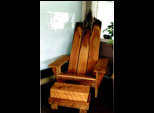 Rent Sheds Adirondack Chair