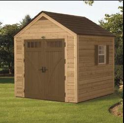 Garden sheds tn tx il ms mo fl mi - Garden sheds michigan ...