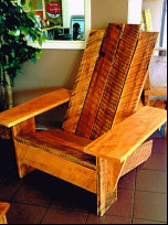 Adirondack Chairs Forest Hills