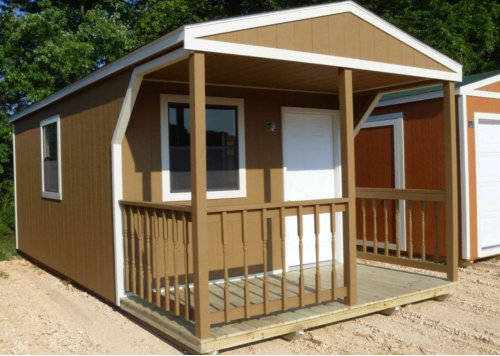 Quality Built Sheds In Dickson Brentwood Columbia Tn