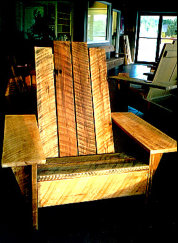 Adirondack Chair Nashville