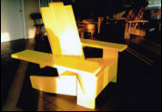 Adirondack Chair Franklin