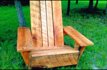 Adirondack Chairs Franklin
