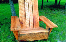 Lawn & Deck Furniture & Chairs