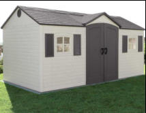 storage sheds online only 500 1500 dollars great reviews - Garden Sheds Virginia Beach