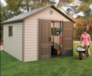 storage sheds - Garden Sheds Madison Wi