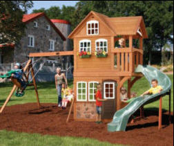 Swing Sets Dallas Plano Tx Houston San Antonio