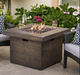 Outdoor Living Spaces And Ideas