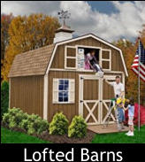 Lofted Barns