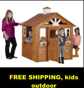 FREE SHIPPING, kids outdoor