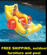 FREE SHIPPING, outdoor furniture and pool