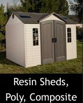 Sheds, Storage Sheds Memphis, Germantown, TN., MS ...