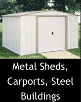 Sheds, Storage Sheds Memphis, Germantown, TN , MS , Portable