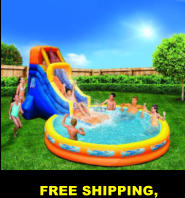 FREE SHIPPING,