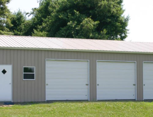 Metal Sheds Carports Amp Steel Buildings Clarksville