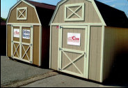 storage-sheds-Spring-Hill-TN