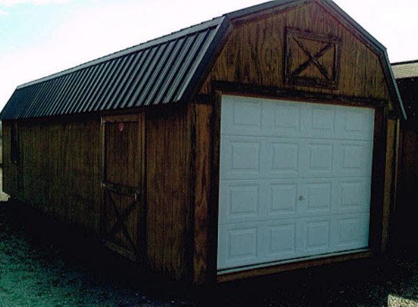 Shed Conversions Tn Tx Il Ms Mo Fl